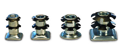 Metal Threaded Inserts